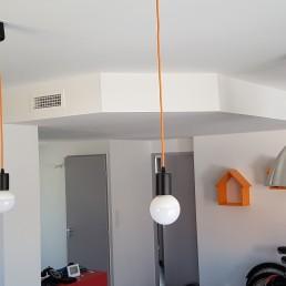 Pompe à chaleur Ribo Perpignan - Air/Air 14