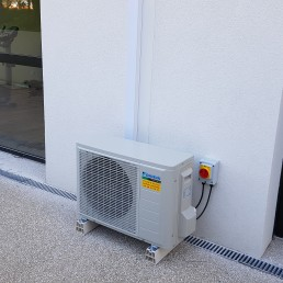 Pompe à chaleur Perpignan 7