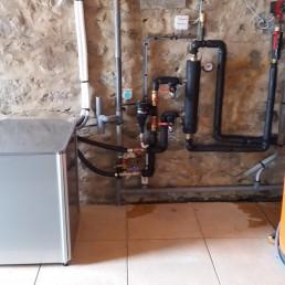 Pompe à chaleur Perpignan 8