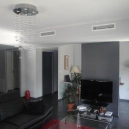 Pompe à chaleur Ribo Perpignan - Air/Air 10