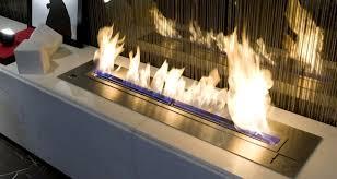 Les cheminées au bio-ethanol 1