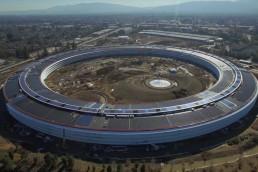 Apple se met à l'énergie solaire 10