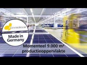 Solaire Photovoltaïque en autoconsommation 8