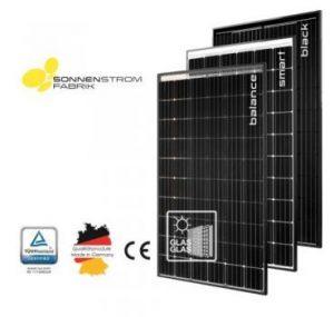 Solaire Photovoltaïque en autoconsommation 10