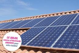Photovoltaïque : produisez vous-même votre propre électricité ! 1