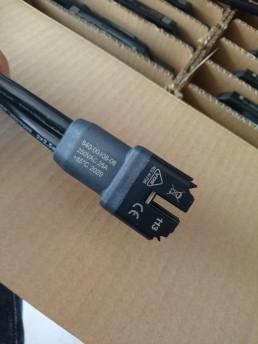 connecteur spécial photovoltaique 9
