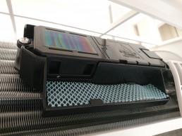 solution Daikin gamme Perfera Flash Streamer 38